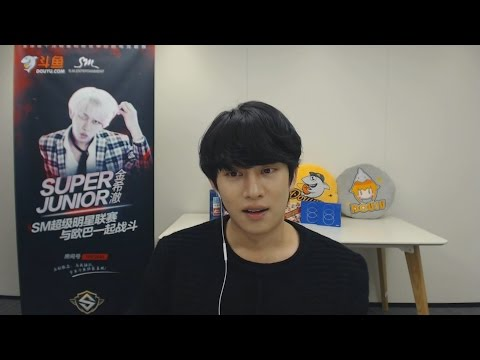 [S.M.SUPER CELEB LEAGUE] Friendship match Round-HEECHUL / ENG SUB