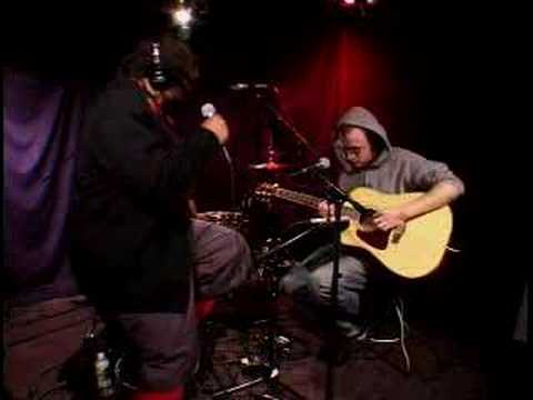 SKINDRED - nobody (acoustic)