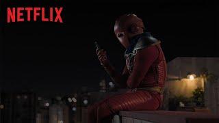 El vecino   Tráiler oficial   Netflix