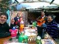 PAYAS CHILENAS - ALHUE CHILE 2013 - POR LUIS GALLARDO