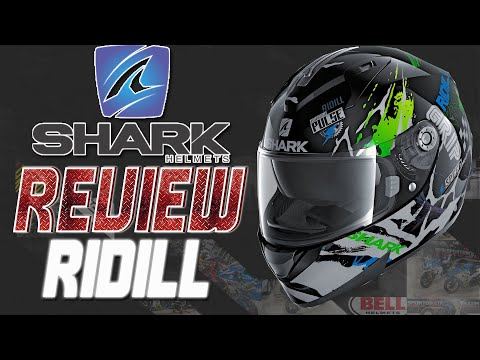 video Shark Ridill