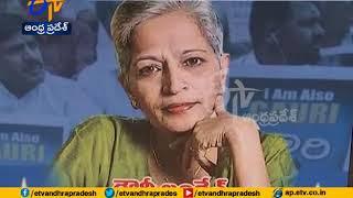 Same gun used to kill Gauri, Kalburgi: Forensic lab..