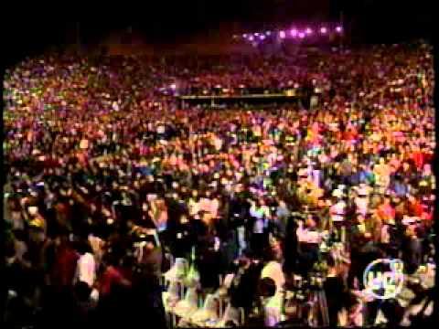 Gondwana - Festival de Viña 2001 (completo)