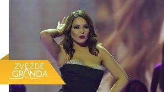 Dejana Eric - Rikoset - ZG Specijal 08 - (TV Prva 26.11.2017.)