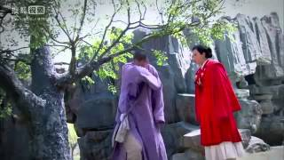 Tan Tian Long Ba Bu Hu Truc Vo kou leer martial arts van Dong Lao Tzu en Tian Shan
