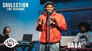 Soulection Radio Sessions: Saba