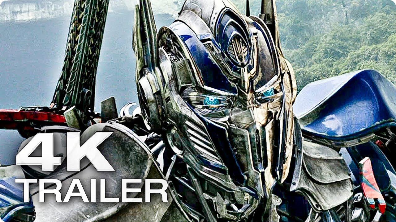 Transformers 4 Deutsch