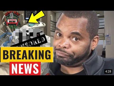 Comedian AJ Johnson Found Dead In  A Store at age 55