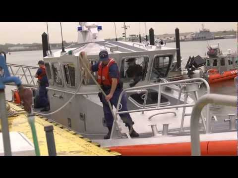 USCG 2012  Recruitment Spot #6