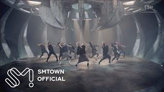 EXO 엑소 '늑대와 미녀 (Wolf)' MV (Korean Ver.)