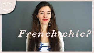 """10 style tips from French women   """"Parisian chic""""   Justine Leconte"""