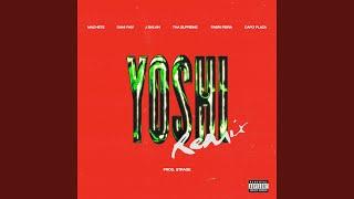 YOSHI (prod. Strage [Remix])