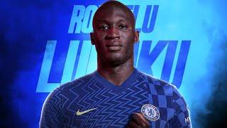 Romelu Lukaku AGREES Personal Terms Ahead Of €130m Chelsea Move?! | Transfer Talk