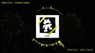 Nitro Fun - Cheat Codes / VS \ Nitro Fun - New Game - [Duality Mashup]