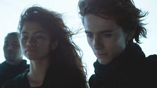 Dune | Official Main Trailer