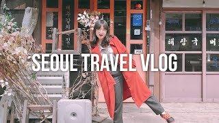 [Travel Vlog] 7 days in Seoul, South Korea (ep. 1) | Du Lịch Hàn Quốc Tự Túc | Đi Đâu Ăn Gì Ở Seoul