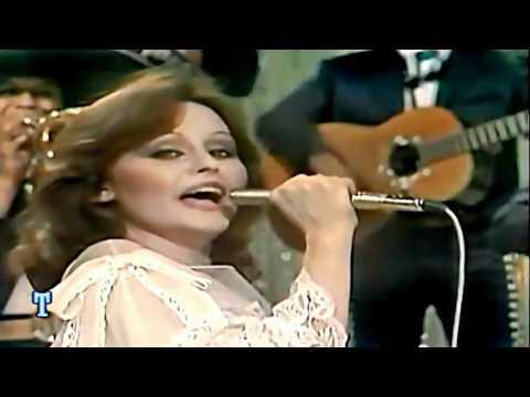 Rocio Durcal - Fue tan poco tu cariño