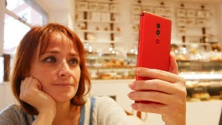 Video UMIDIGI S2 Lite gAvB8Vcx9wE