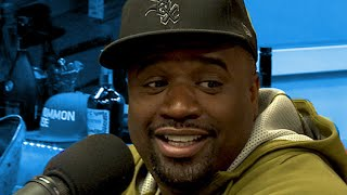 Corey Holcomb Interview at The Breakfast Club Power 105.1 (02/26/2016)