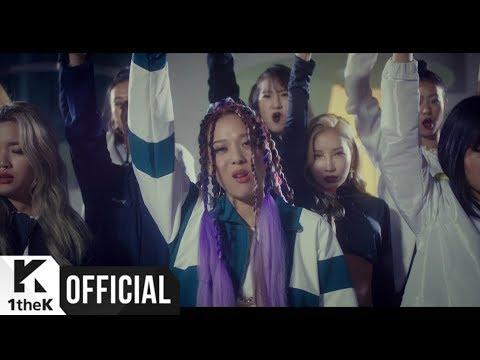 [MV] Yoonmirae(윤미래) _ KawiBawiBo(가위바위보)