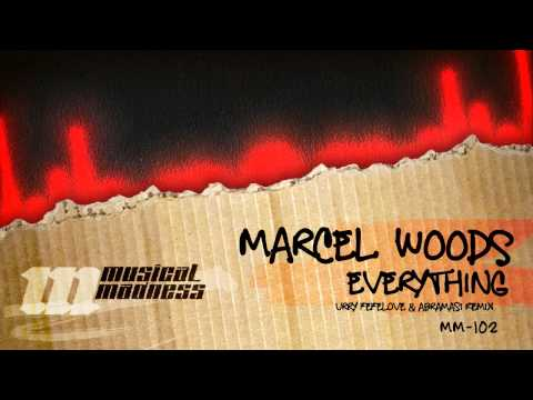 Marcel Woods - Everything (Urry Fefelove & Abramasi Remix) [OFFICIAL]