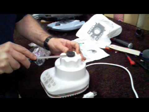 How To Replace A Kitchen Aid Clutch Coupler Youtube