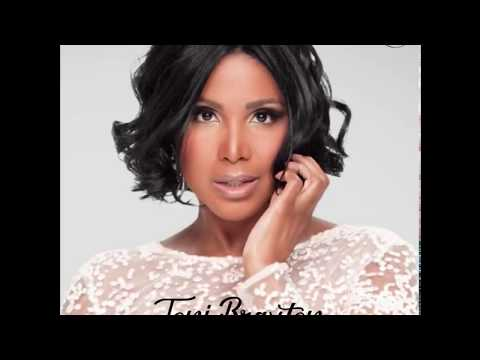 Toni Braxton - Forgiven (Audio) (New Song 2018)