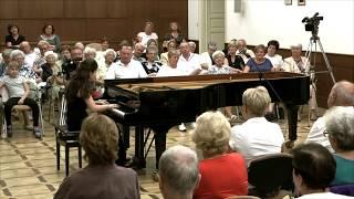 Schubert/Liszt Ständchen- Renata Konyicska