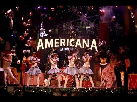 Zen Arts, Americana Holiday Show