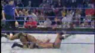 Randy orton RKO - tribute
