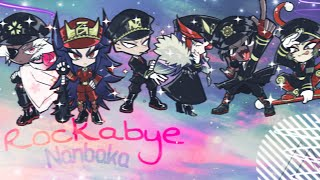 Nanbaka AMV Guards Rockabye