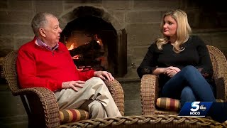 T. Boone Pickens talks humble beginnings, proud moments in 2018 interview with KOCO 5
