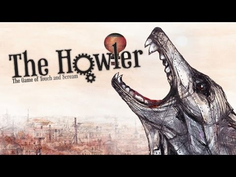 The Howler - A GAME ABOUT YELLING! - Smashpipe Games