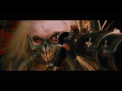 Mad Max: Fury Road - Nuovo Trailer Italiano Ufficiale