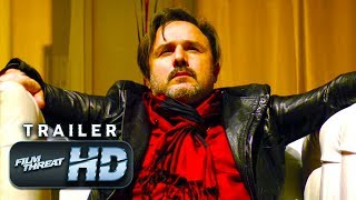 HIGH VOLTAGE | Official HD Trailer (2018) | David Arquette | Film Threat Trailers