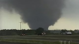 Jarrell Texas F5 Tornado Dead Man Walking Documentary