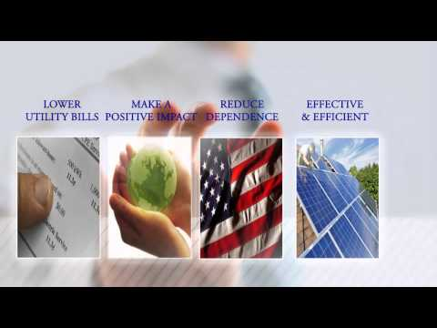 Solar Energy, Heating & Cooling Phoenix AZ