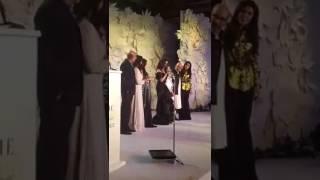 Aishwarya Rai Bachchan At The Vogue India Beauty Awards 2017