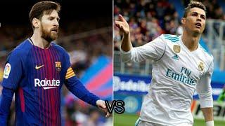 Những kiểu ăn mừng bàn thắng huyền thoại của Ronaldo và Messi