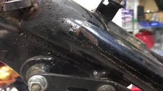 Exciter 135 làm zên đôn trái 62 và tác hại của nó tại TBKtouring 122/12 tạ uyên p4 q11 0902590471