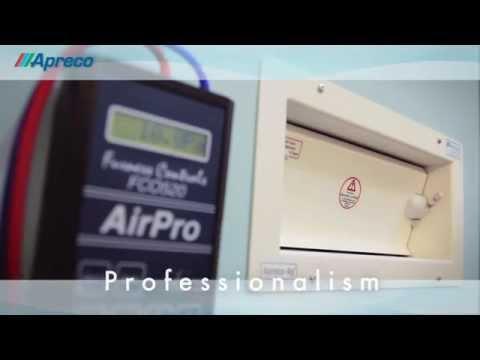 Apreco Corporate Video
