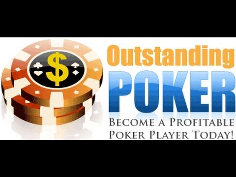 Outstanding Poker Training Site - Video #231 - Sweat Session