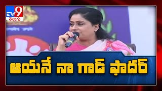 Independence Day special: Vijayashanthi reveals her secret..