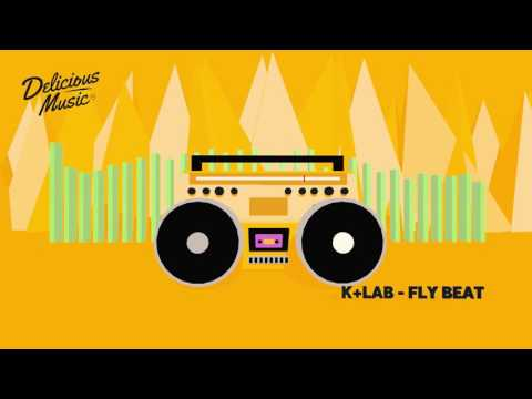 K+Lab - Fly Beat [DMS001]