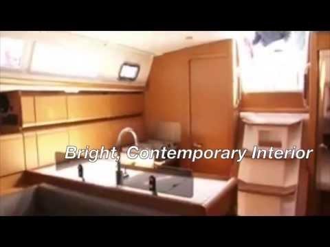 Jeanneau 379 for sale - Bluenose Yachts - Jeanneau 379 for charter - Jeanneau 379 brokerage