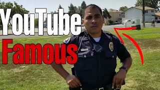 Do you have any ID on you? 1st & 4th Amendment TCCW