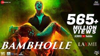 BamBholle – Laxmii – Viruss