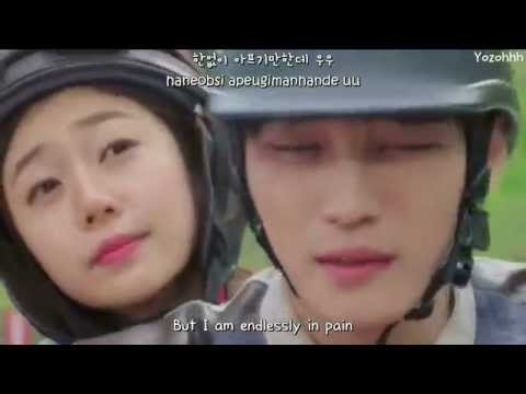 Ailee - Day By Day (하루하루) FMV (Triangle OST)[ENGSUB + Romanization + Hangul]