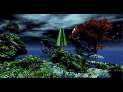 COSMIC DREAMERS - GINEPRO ENERGIA WIND TURBINE by Cosmic Dreamers 2012