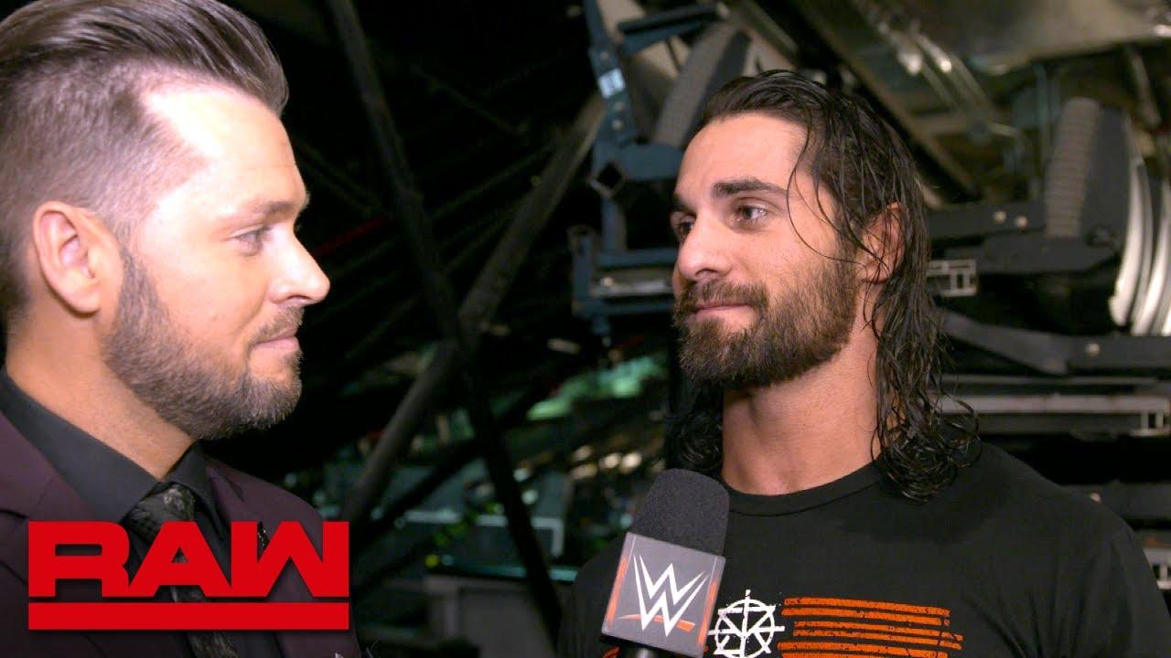 Seth Rollins Wants A Rematch, Braun Strowman Thanks Mark Henry, WWE NXT Dusty Rhodes Classic Update